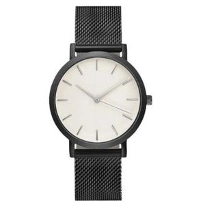 Other - ❤️NEW❤️ Unisex Simple Quartz Stainless Steel Watch